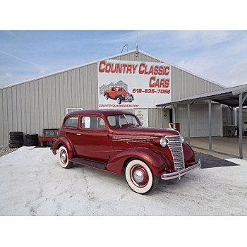 1938 Chevrolet Master Deluxe for sale 101263926
